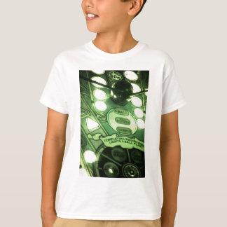 Camiseta Pinball