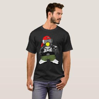 Camiseta pinguim dos ganhos