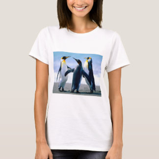 Camiseta Pinguins