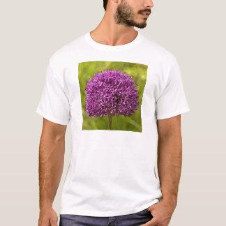 Camiseta Pinkfarbener ALIUM