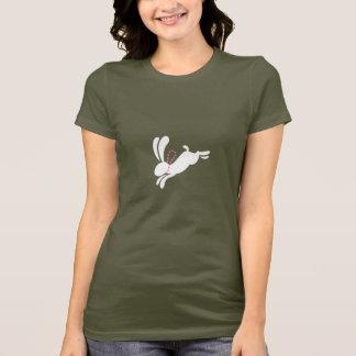 Camiseta PinkRabbitT5.ai