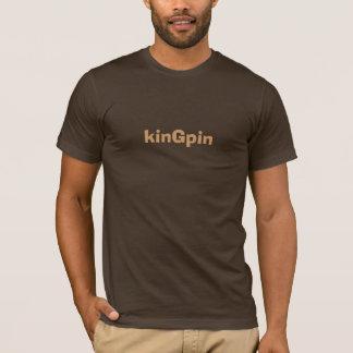 Camiseta pino mestre - estilo do Caboose
