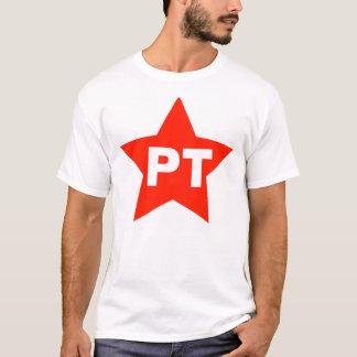 Camiseta Pinta