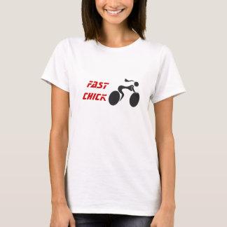 Camiseta Pintinho rápido