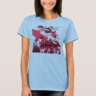 Camiseta Pintinhos - ACA