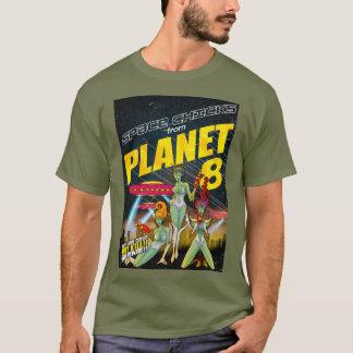 Camiseta Pintinhos do espaço da cor do planeta 8_full