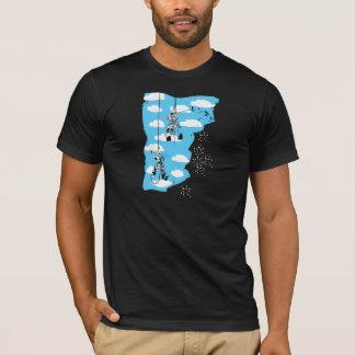 Camiseta pintor e decoradores