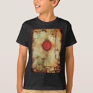 Camiseta Pintura de Marginem do anúncio de Paul Klee