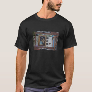 Camiseta Pintura mural icónica de Duke Ellington,