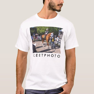 Camiseta Pioneiro John Velasquez do planeta