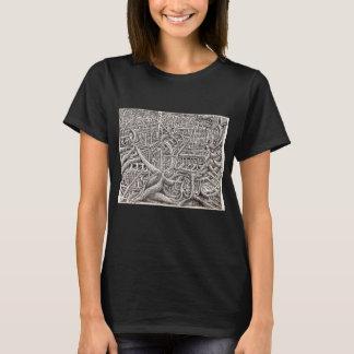 Camiseta Pipescape, por Brian Benson