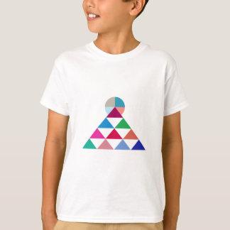 Camiseta Pirâmide