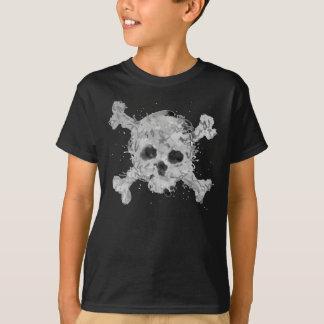 Camiseta Pirata desarrumado