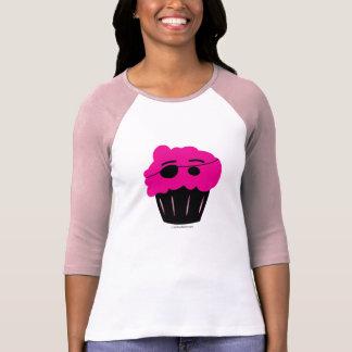 Camiseta Pirata do cupcake