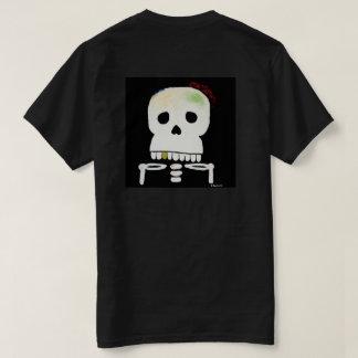 Camiseta Pirata do La