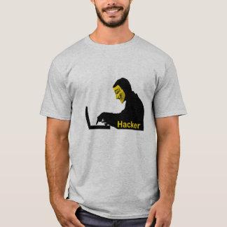 Camiseta Pirata informático - Anonymous