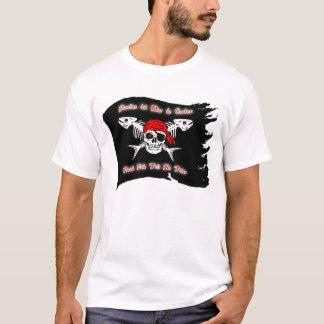 Camiseta Piratas Del Mar de Cortez