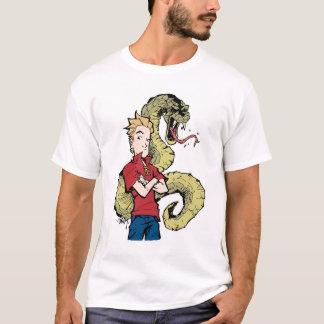 Camiseta Pirralho-halla: Loki (nenhum texto)