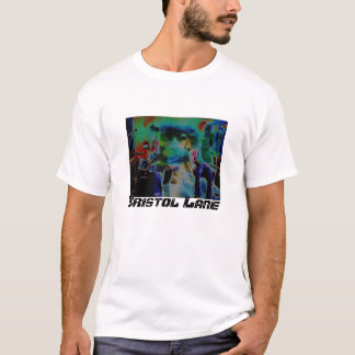 Camiseta Pista de Bristol