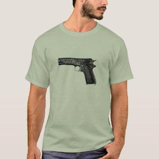 Camiseta Pistola de WWII M1911