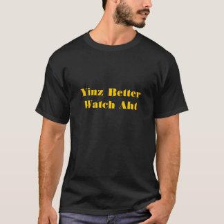 Camiseta Pittsburgh - atento