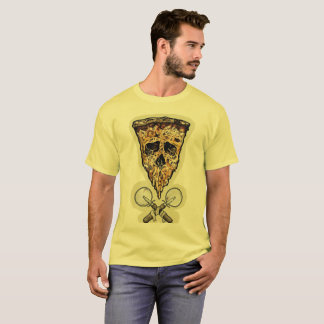 Camiseta Pizza da Morte