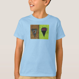 Camiseta pizzanicecream