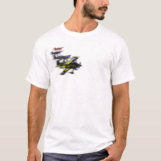 Camiseta Planos da velocidade