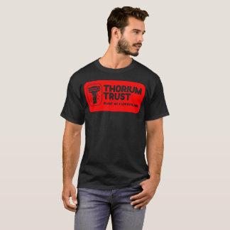 Camiseta Planta No8 da confiança do tório