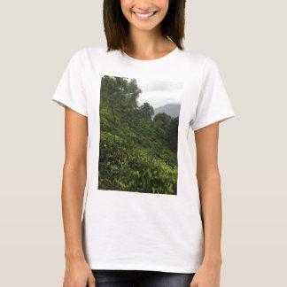 Camiseta Plantação de chá