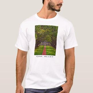 Camiseta Plantação do beco do carvalho
