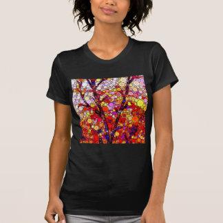 Camiseta Plantando árvores de cereja