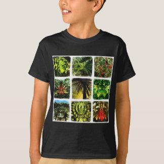 Camiseta Plantas de Dali