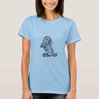 Camiseta playtpus