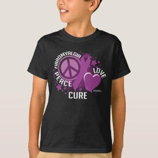 Camiseta PLC da fibromialgia