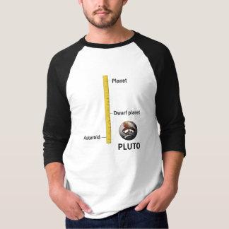 Camiseta Pluto pobre