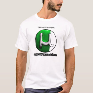 Camiseta PLZ da semente?