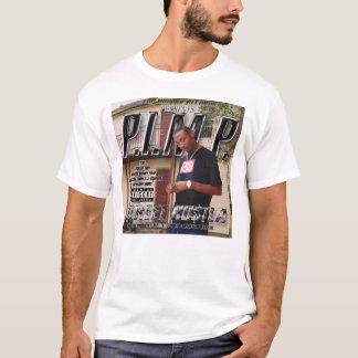 Camiseta PMP3D2done