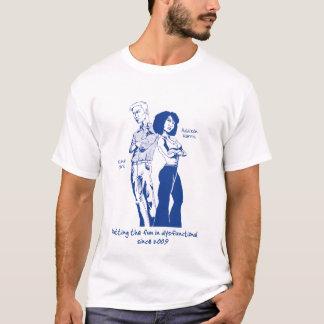 """Camiseta """"Pndo o divertimento"""" no t-shirt disfuncional"""