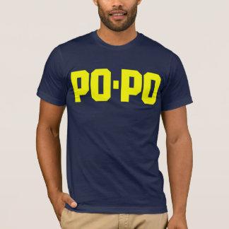 Camiseta Po-Po-Polícia