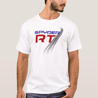 Camiseta Pode o roupa do Am Spyder (as cores claras)