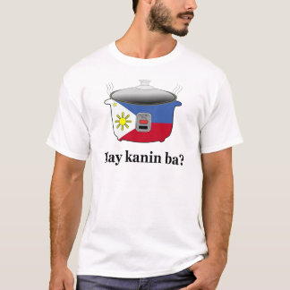 Camiseta Podem os vagabundos do kanin?