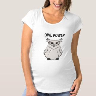 Camiseta poder da coruja