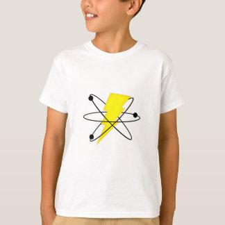 Camiseta Poder das armas nucleares