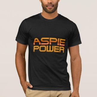 Camiseta Poder de Aspie