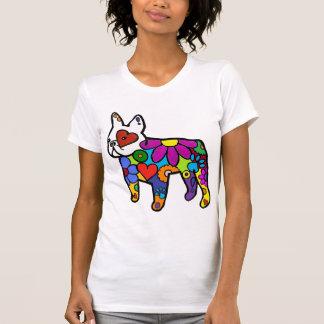 Camiseta Poder de Frenchie