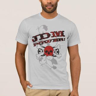 Camiseta Poder de JDM