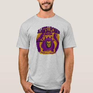 Camiseta Poder de JiuJitsu