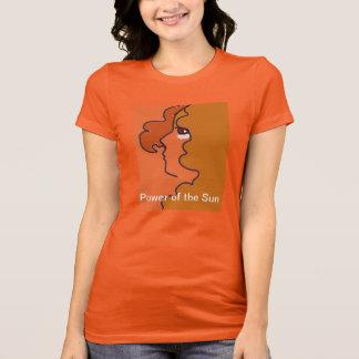 Camiseta Poder do T de Sun