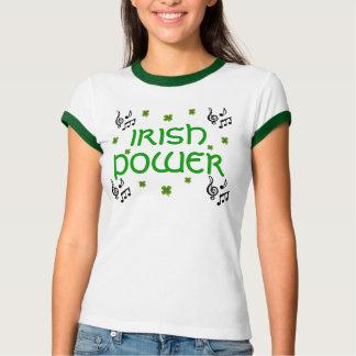 Camiseta Poder irlandês